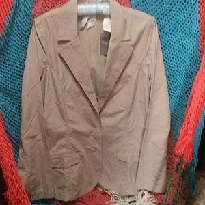 NWT Tommy Bahamas Jacket